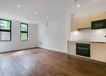 Thumbnail 1 bed flat to rent in Lourdes Apartments, North End Road, London