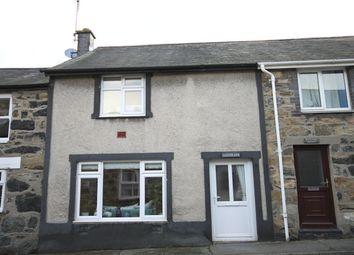 Thumbnail 2 bed terraced house for sale in Llanegryn, Tywyn