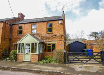 Thumbnail 3 bed semi-detached house for sale in High Street, Astcote, Towcester