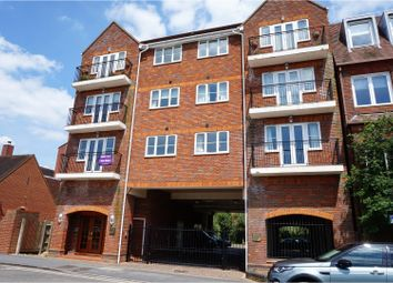 Thumbnail 1 bed flat for sale in 41-43 Station Road, Gerrards Cross