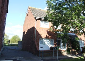 Thumbnail 2 bed end terrace house to rent in Cavalier Close, Romford