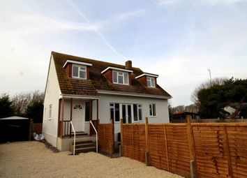 Thumbnail 3 bed bungalow to rent in Sea Way, Elmer, Bognor Regis