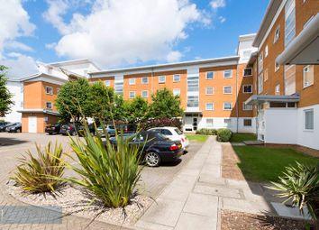 Thumbnail 2 bedroom flat to rent in Felixstowe Court, London