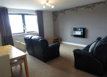 Thumbnail 2 bed flat to rent in Deer Road, Woodside, Aberdeen