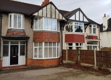 Thumbnail 3 bed semi-detached house to rent in Crewe Road, Wistaston, Crewe