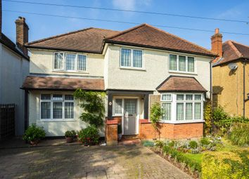 Thumbnail 5 bed detached house for sale in Bournehall Avenue, Bushey