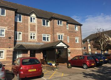 Thumbnail 1 bed property to rent in Glendower Court, Velindre Road, Cardiff