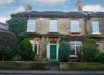 Thumbnail 5 bed terraced house for sale in Leeds Road, Eccleshill, Bradford