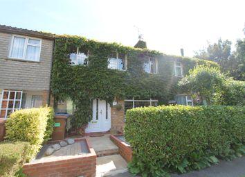 Thumbnail 3 bedroom terraced house for sale in Bradshaws, Hatfield