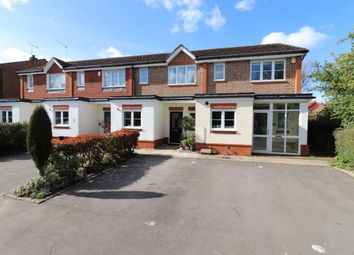 3 bed terraced house for sale in Derwent Drive, Maidenhead SL6