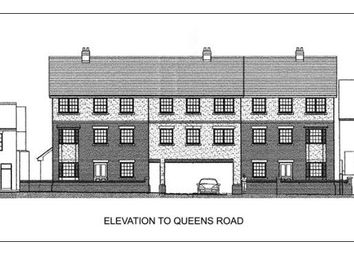 Thumbnail Land for sale in Land At, Queens Road/Fife Street, Nuneaton