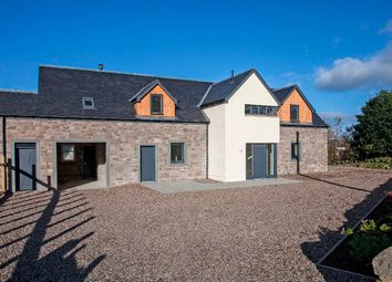 Thumbnail 4 bedroom detached house for sale in The Deveron, Pitilie View, Aberfeldy