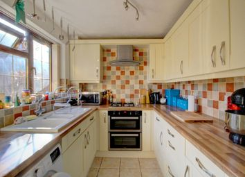 Thumbnail 3 bed terraced house for sale in Swallow Rise, Walderslade, Chatham