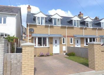 Thumbnail 3 bed property for sale in Westbourne Road, Lodmoor, Weymouth, Dorset