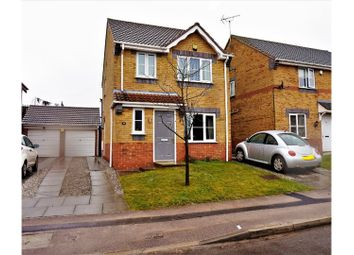Thumbnail 3 bed detached house for sale in Acorn View, Nottingham