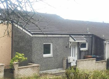 Thumbnail 4 bedroom terraced house for sale in Abbotsford Road, Cumbernauld, Lanarkshire