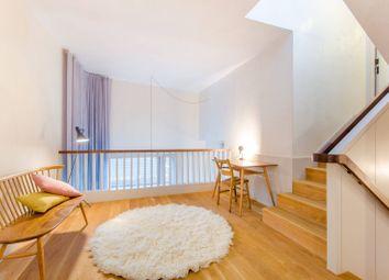 Thumbnail 5 bedroom flat to rent in Wenlock Street, Islington