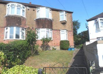 Thumbnail 2 bedroom maisonette for sale in Gomshall Gardens, Kenley