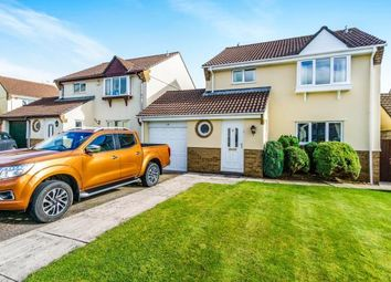 Thumbnail 4 bed detached house for sale in Callington, ., Cornwall