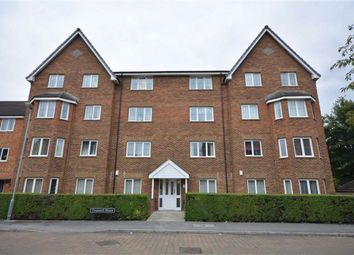Thumbnail 2 bed flat for sale in Gascoigne House, Cromwell Crescent, Pontefract