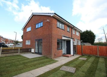 Thumbnail 1 bed property for sale in Hillbeck Crescent, Ashton-In-Makerfield, Wigan
