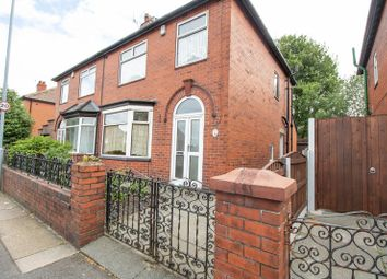 Thumbnail 3 bed semi-detached house for sale in St. James Street, Farnworth, Bolton