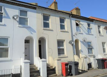 Thumbnail 4 bed terraced house to rent in Park Street, Slough, Berkshire.