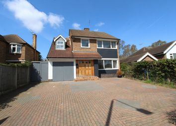 Thumbnail 5 bed detached house for sale in Thoresby Road, Bramcote, Nottingham
