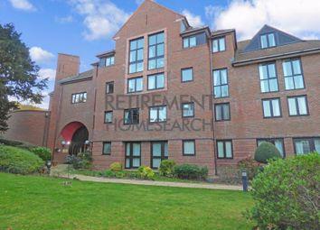 1 bed flat for sale in Cwrt Bryn Coed, Colwyn Bay LL29
