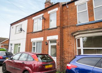 Thumbnail 2 bed terraced house for sale in Land Society Lane, Earl Shilton, Leicester