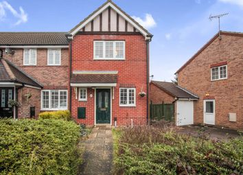 Thumbnail 2 bedroom end terrace house for sale in Royce Grove, Leavesden, Watford