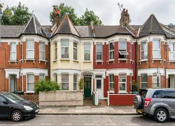 Thumbnail 1 bed flat to rent in Woodside Gardens, London