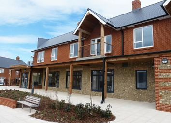 Thumbnail 1 bed property for sale in Archers Way, Amesbury, Salisbury