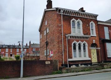 Thumbnail End terrace house for sale in Beech Lane, Macclesfield, Cheshire