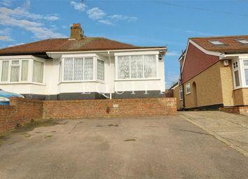 Thumbnail 3 bed semi-detached bungalow for sale in Longfield Lane, Waltham Cross
