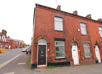 Thumbnail 3 bed terraced house to rent in Ridge Hill Lane, Stalybridge