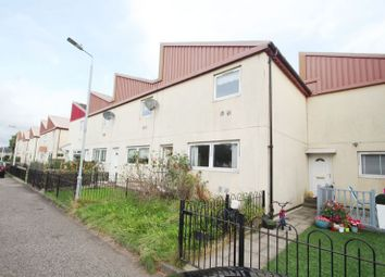 Thumbnail 2 bed terraced house for sale in 33, North Bank Place, Clydebank G811Nj