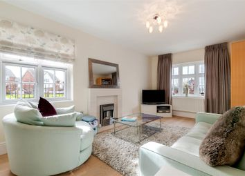 Thumbnail 3 bed detached house for sale in Tippen Way, Marden, Tonbridge