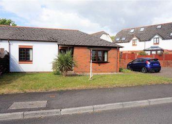 2 bed semi-detached bungalow for sale in Bron Afon, Tircoed Forest Village, Penllergaer, Swansea SA4