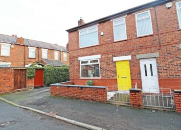 Thumbnail 3 bed terraced house for sale in Ascroft Street, Ince, Wigan