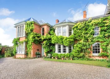Thumbnail 3 bed flat for sale in Stoke Lacy, Bromyard