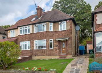 Thumbnail 3 bed semi-detached house for sale in Tudor Road, Barnet, Hertfordshire