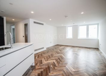 Thumbnail 2 bed flat to rent in Eagle Point, City Road, Shoreditch