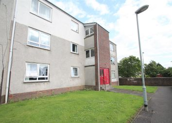 Thumbnail 2 bed flat for sale in Fergusson Road, Broxburn