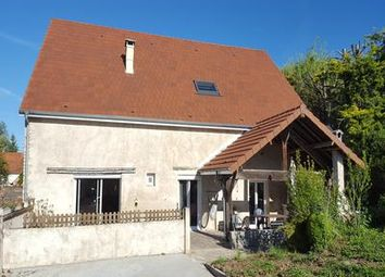 Thumbnail 5 bed property for sale in Seurre, Côte-D'or, France