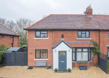 Thumbnail 3 bed semi-detached house for sale in Horton Lea, Hanley Swan, Worcester, Worcestershire