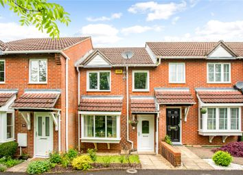 Thumbnail 3 bed terraced house for sale in Hazel Road, Four Marks, Alton, Hampshire