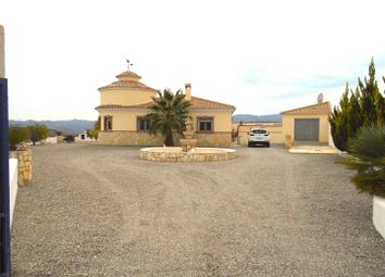 Thumbnail 4 bed detached house for sale in Cantoria, Almería, Andalusia, Spain