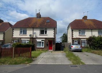 Thumbnail 3 bed semi-detached house for sale in Bull Lane, Eccles, Aylesford