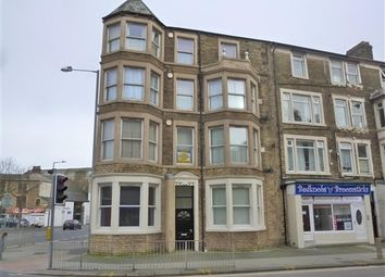 Thumbnail 2 bed flat for sale in Euston Road Flat 2, Morecambe